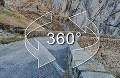 Virtuelle Touren in der Region Andermatt - Andermatt (de) - Ferienregion Andermatt - Ferienregion Andermatt - Virtuelle Tour