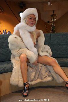 #Fur #Fourrure