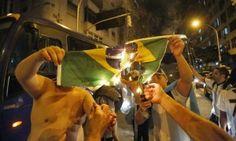 Golpistas  querem incendiar o país - Leia no Sem medo da verdade - http://www.semmedodaverdade.com.br/amorim-sangue-novo/golpistas-querem-incendiar-o-pais/