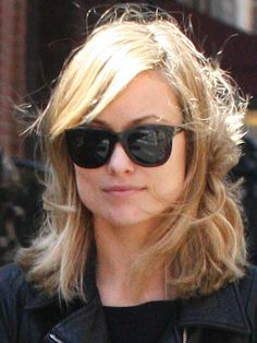 Want to Go Blonde Like Olivia Wilde? Read This First.  [April 2012]