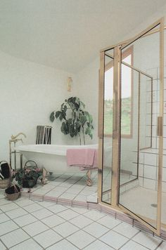From Rodale's Home Design Series: Baths (1987) -