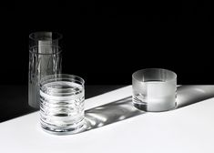 j hill's standard_glassware collection by stefan scholten and carole baijings