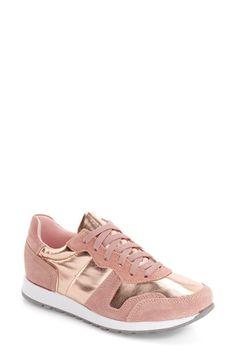 Topshop Topshop 'Charlie' Sneaker (Women) available at #Nordstrom