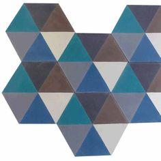 cement tile patterns