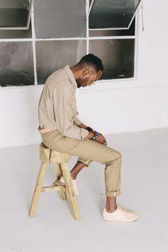 For more basic menswear & apparel just like this, say hi to Mylo: okmylo.com