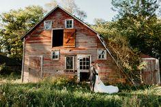 Instagram photographer Brett Brooner is known for his wedding photography. Source: http://brettbrooner.com/matt-michelle-married/