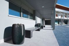 #Bellitalia street furniture #sustainability for a better #environment.