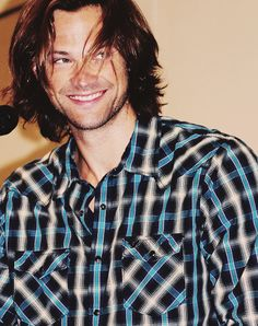Swell Posts Jared Padalecki And Pictures On Pinterest Short Hairstyles For Black Women Fulllsitofus