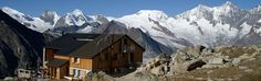 Schweizer Alpen Club -Welcome to the Swiss Alpine Club - Huts and Inns for hiking the Swiss Alps