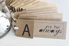 Crafting a Green World   Eco Packaging Handmade For You: Tags   Page: 1   Crafting a Green World