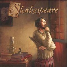 Shakespeare Game