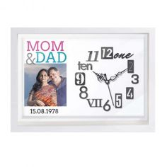 10 Desirable Anniversary Gifts For Parents Images Anniversary