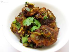 Brokolica machurian Tandoori Chicken, Broccoli, Indie, Vegetarian, Favorite Recipes, Beef, Dishes, Ethnic Recipes, Food