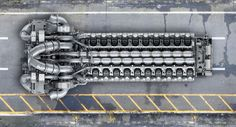 MAN Motor, 3D Visualisierung, 3D Rendering