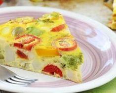 Flan de légumes allégé aux légumes et son d'avoine spécial coupe-faim : http://www.fourchette-et-bikini.fr/recettes/recettes-minceur/flan-de-legumes-allege-aux-legumes-et-son-davoine-special-coupe-faim.html