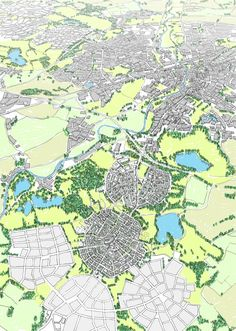 Richard Rogers Speaks Out Against Garden Cities Proposals