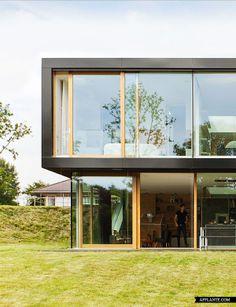 Villa Bloemendaal // i29 | interior architects | Afflante.com