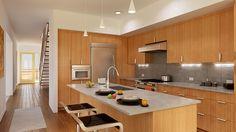 #Sidebreeze kitchen #bluhomes