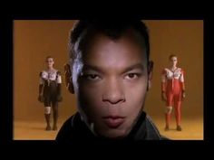 """FINE YOUNG CANNIBALS / SHE DRIVES ME CRAZY (1989) -- Check out the """"I ♥♥♥ the 80s!!"""" YouTube Playlist --> http://www.youtube.com/playlist?list=PLBADA73C441065BD6 #1980s #80s"""