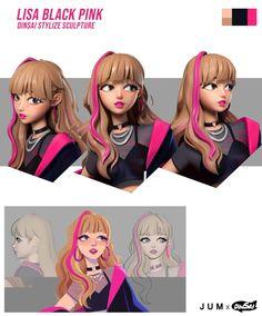 Zbrush Character, 3d Model Character, Female Character Design, Character Modeling, Character Design Inspiration, Character Concept, Character Art, Concept Art, 3d Modeling