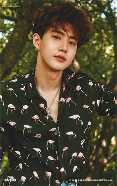 """"""" THE WAR """" Goods Coex #SUHO"""