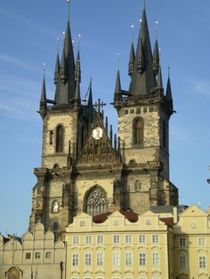 [New] The Best Art (with Pictures) This is the 10 best art today. According to art experts, the 10 all-time best art right now is. Church Of Our Lady, Prague Czech Republic, 14th Century, Urban Art, Old Town, Barcelona Cathedral, Street Photography, Cool Art, Old Things