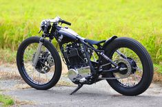 グラウンドワーク Ground' work|新潟県南魚沼市のバイク購入カスタム