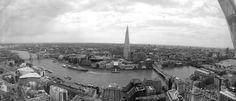 Rompiballe On The Road #London #cityoflondon #city #skyscraper #view #skyline #travel #travelphotography #architecture #walkietalkie #skygarden #theshard
