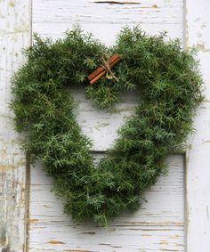 island of silence - Natural Christmas, Rustic Christmas, Simple Christmas, Winter Christmas, Christmas Home, Christmas Wreaths, Christmas Decorations, Diy 2019, Seasonal Decor
