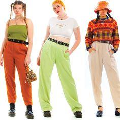 O Tumblr é o lugar para se expressar, se descobrir e se deleitar com as coisas que você curte. É aqui que seus interesses conectam você a seus iguais. 2000s Fashion, Look Fashion, Indian Fashion, Retro Fashion, Korean Fashion, Aesthetic Fashion, Aesthetic Clothes, Dope Outfits, Fashion Outfits