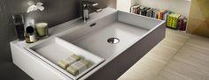 Brand: Teuco Model: Mia #designselect #bath #teuco