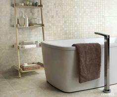Salle de bain l mosaïque l tiles