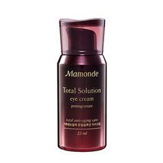 [Mamonde] Total Solution Eye Cream