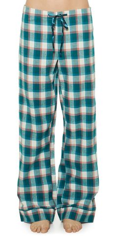 Simply Tall - Wide Leg Flannel PJ Pant, $29.00 (http://www.simplytall.com/wide-leg-flannel-pj-pant/)