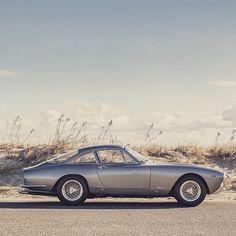 "• S A T U R D A Y - M O R N I N G.  Ferrari 250 GT/L ""Lusso"" •  By…"