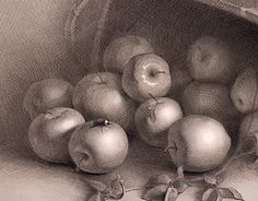 """Check out new work on my @Behance portfolio: """"Apples"""" http://on.be.net/1i8S2SD"""