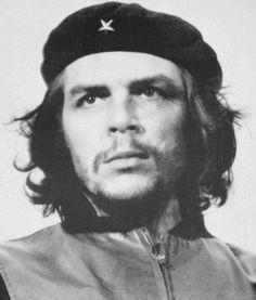 "Ernesto ""Che"" Guevara portrait by by Alberto Korda, Havana, Cuba, March 1960 Fidel Castro, Robert Doisneau, Jean Paul Sartre, Power Trip, Che Guevara Photos, Magnum Photos, Motion Design, Pop Art Bilder, Ernesto Che Guevara"