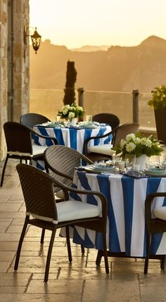 Featuring full-scale comfort you can fold, stack, and store, our Cafe Table and Chairs set up instantly for guests.