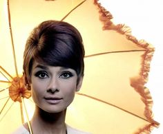 Folk of genius: The 5 strangest habits of Audrey Hepburn