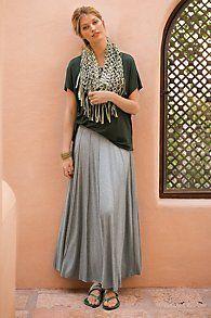 Solana Skirt