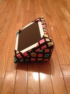 homemade laptop lap boards   ... Kindles etc.) *** I bet you could easily DIY / sew one yourself