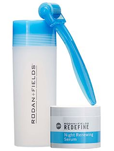 Spring for a Skin Gadget: 30 Days to Gorgeous Mom Style. Rodan + Fields AMP MD Microexfoliating Roller and Serum, $200, provides noninvasive exfoliation and tightening. http://beautymommy.com/