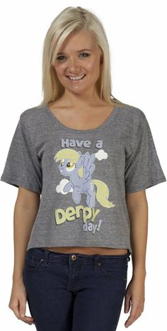 Derpy Hooves Shirt
