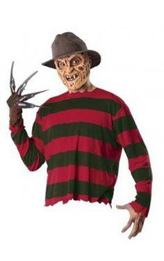 Disfraz de Freddy Krueger classic para hombre