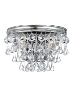 Calypso Sconce from Lighting Shop: Chandeliers