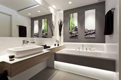 Galeria zdjęć - Wyposażenie łazienki: wanna z hydromasażem ...