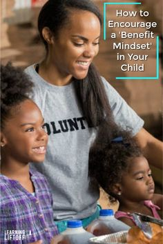 """The concept of a """"benefit mindset"""" is now being hailed as an approach that fosters self-empowerment through a combination of positive thinking and altruism. Student Success, Self Empowerment, School S, Parenting Quotes, Growth Mindset, Early Learning, Educational Technology, Your Child, Babys"""