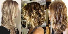 Tra le tendenze colore capelli dell'estate 2015 c'è il Babylights, un particolare effetto che regala una chioma come baciata dal sole.