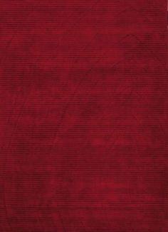 alfombra moderna dorian red