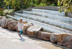 Parks & Recreation | Tongva Park | Santa Monica - The Carrie Source
